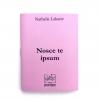 Nouvelle de Nathalie Labarre, Nosce te ipsum, chez les Éditions pneumatiques