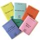 Abonnement pour 6 objets littéraires postaux, 1 nouvelle par mois. Editions pneumatiques