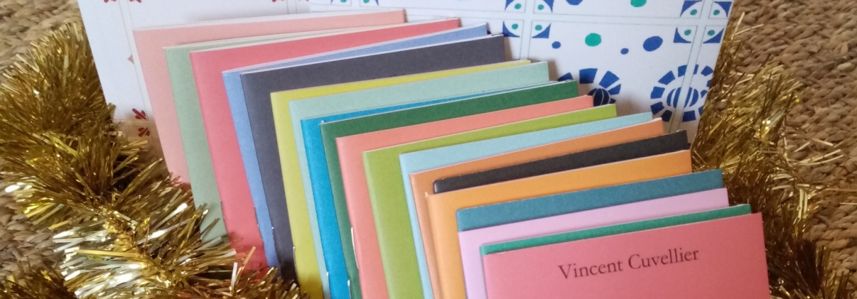 Collection des nouvelles de la maison d'édition Éditions Pneumatiques
