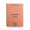 Nouvelle de Sophie Verroest, Le dernier client, disponible chez les Éditions pneumatiques