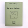 Nouvelle postale par Frédéric Magnin, Le sens du béret